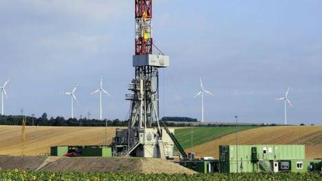 New search for oil in Upper Austria