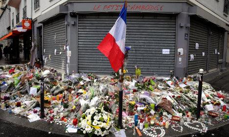 Paris attacks: 'Le Petit Cambodge' to reopen