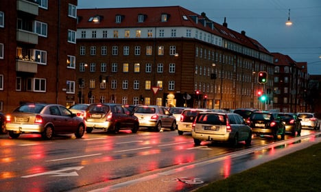 Explained: Denmark's crazy car registration tax