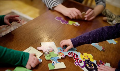 Cheating Swedes fake children's sick leave