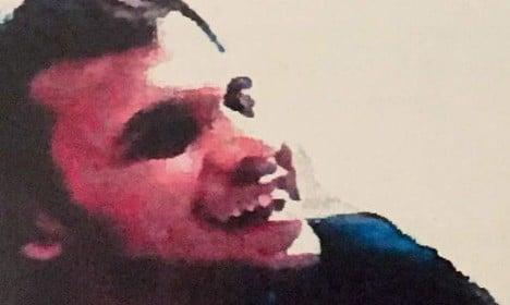 Norway police hunt Sweden terror suspect