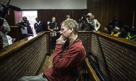 Dane could target witnesses: prosecutor
