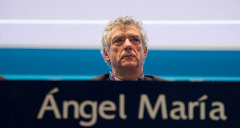 Uefa vice-president fined by Fifa ethics board