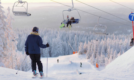 The best spots to enjoy Norway's ski season