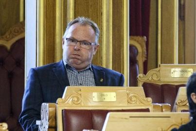 Norway's asylum policies 'Europe's strictest'