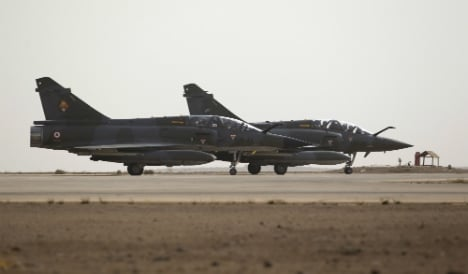 Spain rules out Syria airstrikes but pledges support in fight against Isis