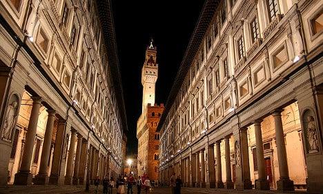 Italy's cultural hotspots enjoy visitor surge