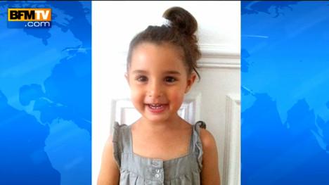 Plea for French girl Lila, 'taken by jihadist dad'