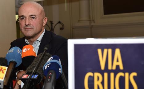 Leaks journalist defies Vatican summons