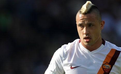 Crunch time for Roma, says Nainggolan