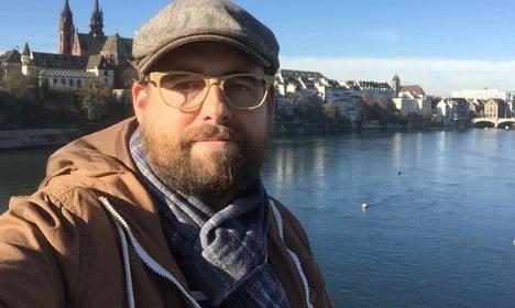 Swedish expat misses generous paternal leave