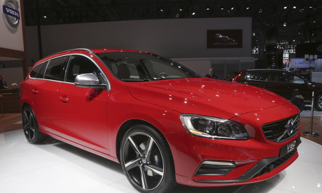 Volvo dragged into VW emissions scandal