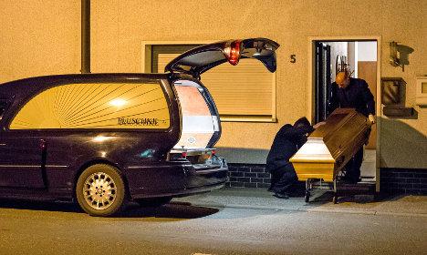 German infanticide: Mum in 'partial confession'