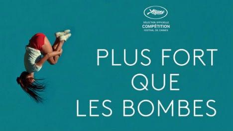 Norwegian film changes name after Paris terror