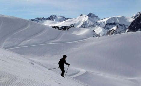 The 10 greatest German Alpine ski resorts