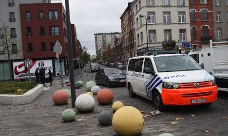 Brussels suburb of Molenbeek a 'hotbed' of jihadism