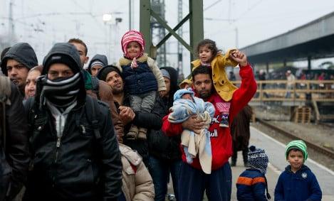 Germany to speed up asylum deportations
