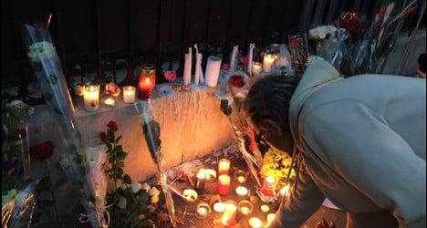 Swiss step up security after Paris attacks