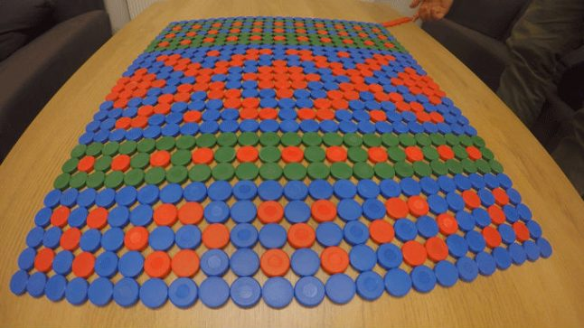 VIDEO: This Norwegian magnet game is amazing