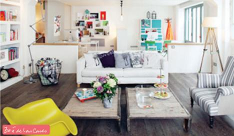 Airbnb 'plagiarized' Paris artist's apartment