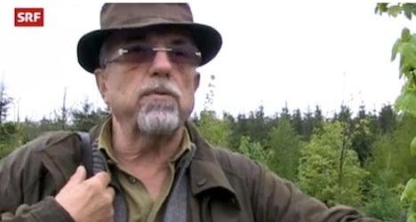 Retired Lucerne man defends eating cats