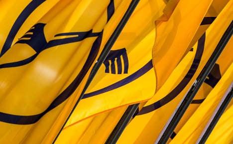 Lufthansa faces new strikes starting Thursday
