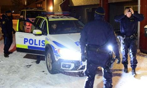 Doubts grow in Sweden over seized 'terrorist'