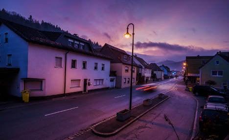 Eight babies' bodies found in German town