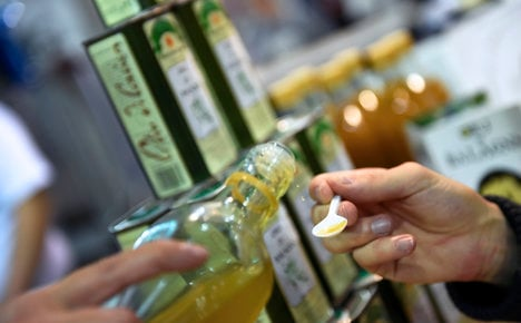 Like a virgin: how to spot fake Italian olive oil
