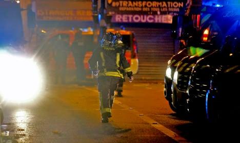 Swede confirmed dead after Paris terror attacks