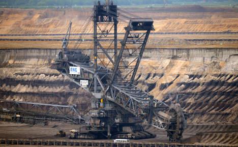 Peruvian farmer sues German energy giant