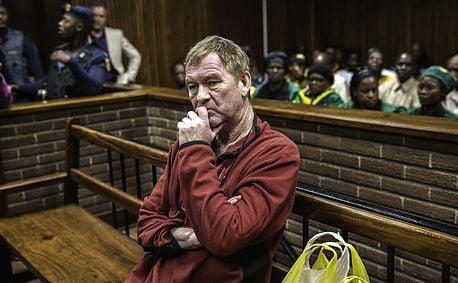 Dane faces court in gruesome genitalia case