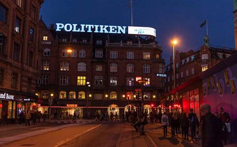 Denmark terror plotter gets 40-year sentence