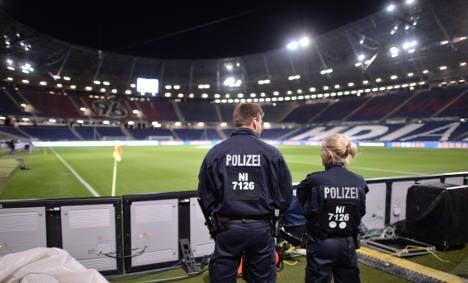 Hanover 'terror plot involved several bombs'