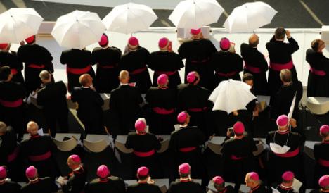 Bishops concerned over Catalonia independence 'breaking up' Spain