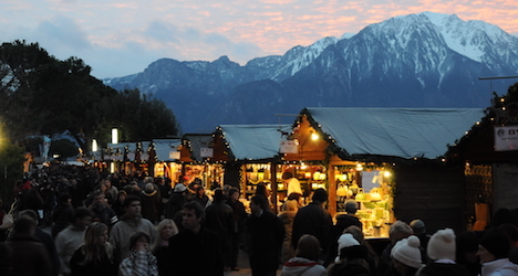 Five reasons to visit Montreux —  jazz aside