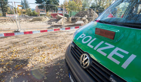 Teen's bomb stash forces mass evacuation