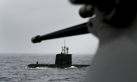 Nato to step up military presence in Nordics