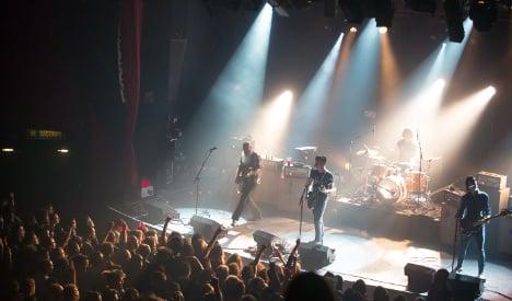 'Grieving' Bataclan band breaks silence