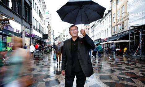 KEA Brings TED talks back to Copenhagen