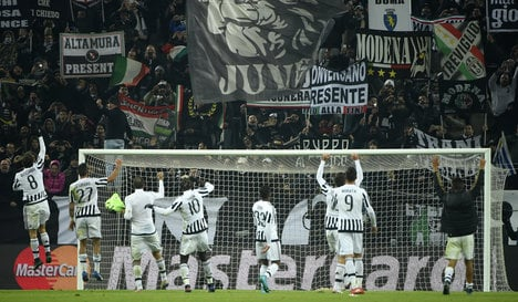 Juve defeat leaves City facing difficult draw