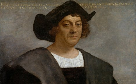 Columbus 'didn't bring syphilis to Europe': study