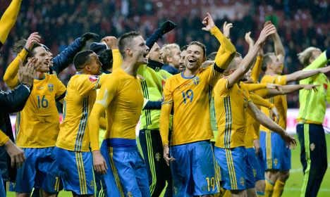 Five Swedish stars to know who aren't Zlatan