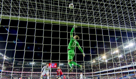 Norway loss puts Euro 2016 place at risk