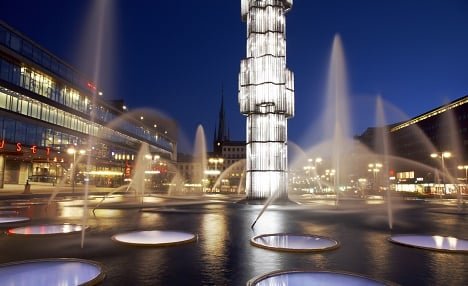 Stockholm: epicentre of global leadership