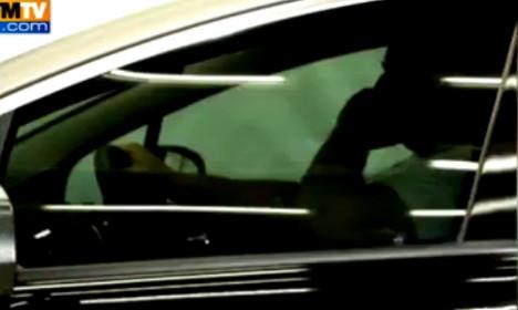 Road safety: France bans tinted car windows