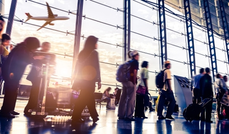 EU anti-terror chief backs Spain's calls for passenger data collection