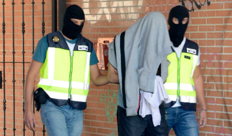 Another two jihadists arrested for recruiting for Isis in Catalonia