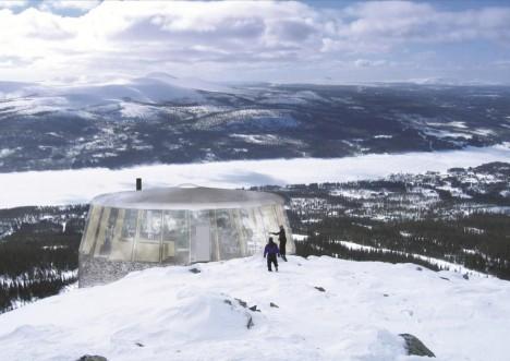 Lofsdalen: The real Swedish wilderness