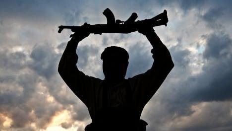 Moroccan man jailed in Spain for making video 'glorifying terrorism'